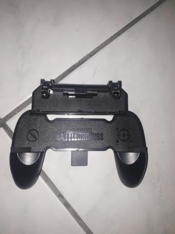 Controle para Gamers