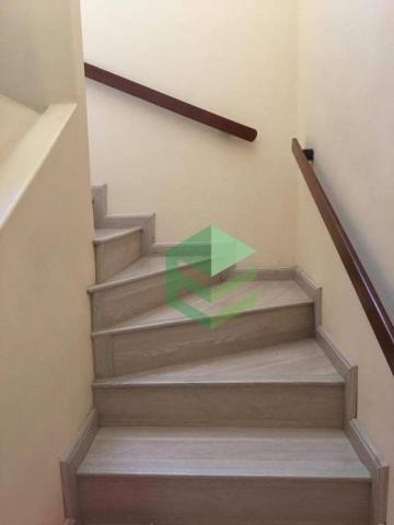 Sobrado com 2 dormitórios à venda, 85 m² por R$ 510.000 - Dos Casa - São Bernardo do Campo - Foto 5