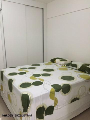 Apartamento para venda em salvador, parque bela vista, 1 dormitório, 1 banheiro, 1 vaga - Foto 9