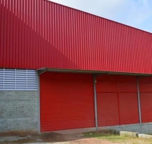 Galpão/depósito/armazém à venda em Butantã, São paulo cod:61116 - Foto 3