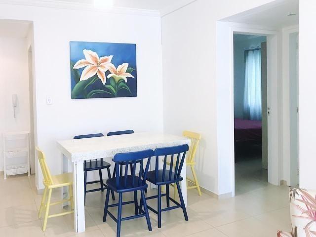 Apartamento 02 Quartos (01 Suite) _ Meia Praia - Foto 12