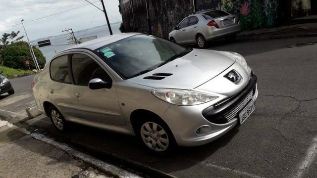 Peugeot Sedan 207 - Foto 9