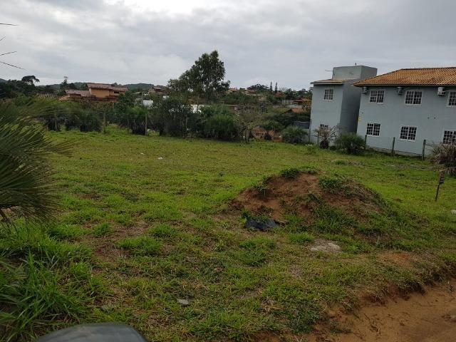 Terreno na Praia do Rosa Imbituba SC para moradia ou pousada próximo ao centro do Rosa - Foto 8