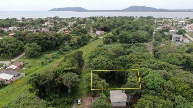 Terreno à venda, 300 m² por r$ 46.000,00 - brandalize - itapoá/sc - Foto 4