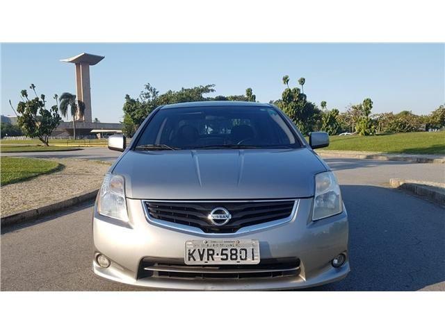 Nissan Sentra 2.0 s 16v flex 4p automático - Foto 10