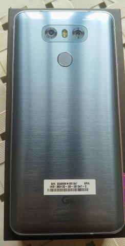 LG G6 Platinum - Novo + Nota Fiscal - Foto 3