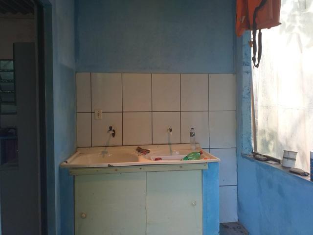 Vendo uma casa na Ilha de itacuruca - Foto 8