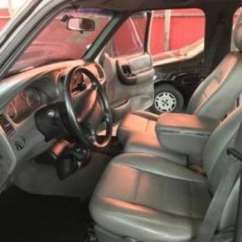 Ford Ranger XLS 2007 - Motor 2.3 - Foto 14