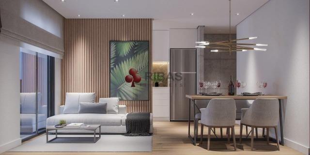 Apartamento à venda com 2 dormitórios em Boa vista, Curitiba cod:15427 - Foto 15