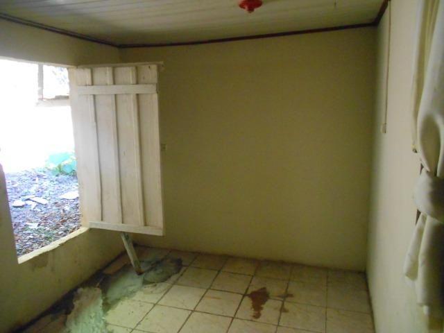 Casa, a venda Ascurra, Bairro Estação, BR 470 - Foto 13