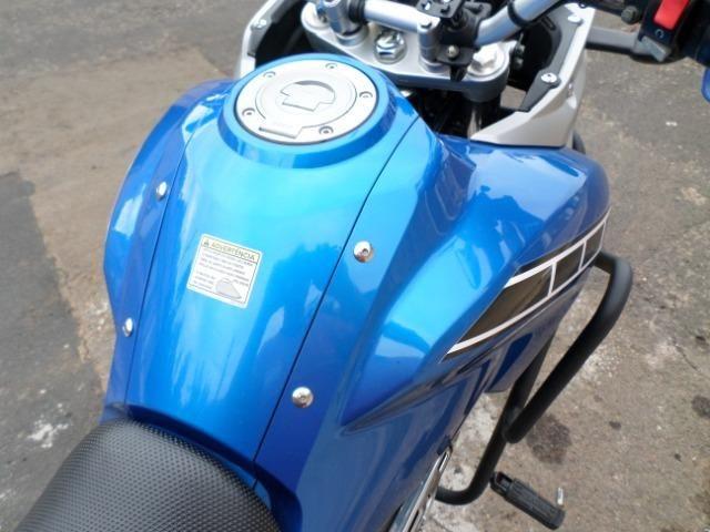 Yamaha Ténéré 250 2012 ótimo estado - Foto 13