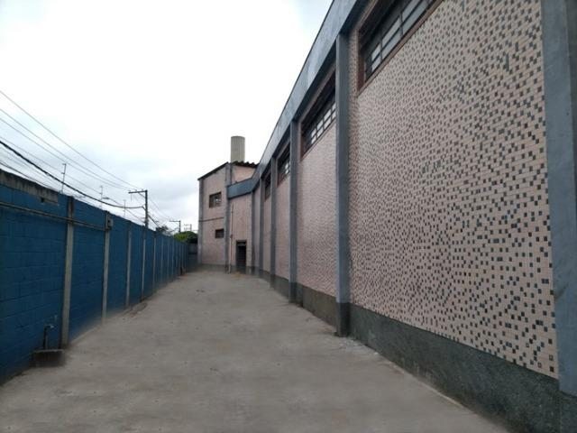 Galpão indurtial em reforma, 2.206 m², ter. 2.976 m², zup 1, Cumbica Guarulhos SP - Foto 14