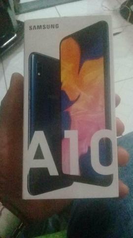 Vendo esse celular A10 tem conversar - Foto 2