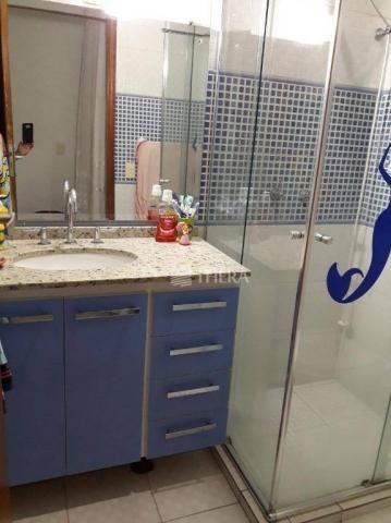 Sobrado com 3 dormitórios à venda, 137 m² por r$ 649.000,00 - vila helena - santo andré/sp - Foto 19