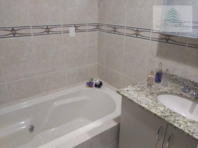 Sobrado com 3 dormitórios à venda, 160 m² por r$ 775.000,00 - são francisco - curitiba/pr - Foto 18