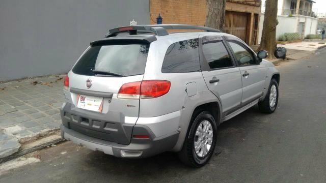 Fiat Palio Weekend Adventure Locker.Completa.Financio! - Foto 4