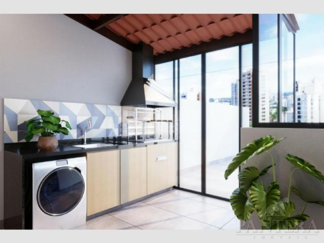 Apartamento à venda com 2 dormitórios em Santa maria, Santo andré cod:56269 - Foto 8