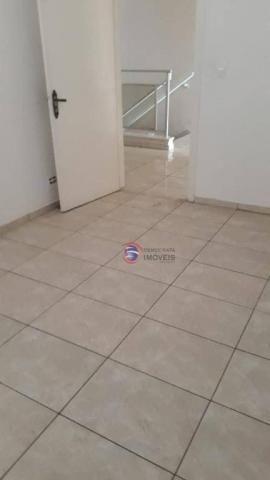 Sala à locação, v. alto de santo andré, santo andré - sa0281 - Foto 2