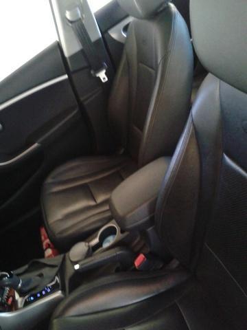 """Hyundai I30 Prata 1.8 Automático 148cv 2013/2014 """"Impecável"""" - Foto 14"""