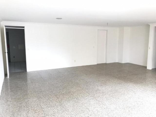Apartamento com 4 dormitórios para alugar, 110 m² - Guararapes - Fortaleza/CE - Foto 5