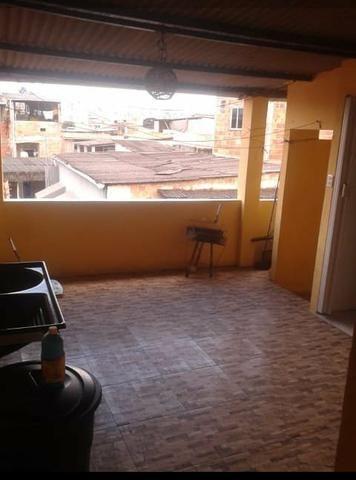 Apartamento duplex 2°e 3° andar 2/4 2 banheiros caminho de areia - Foto 17
