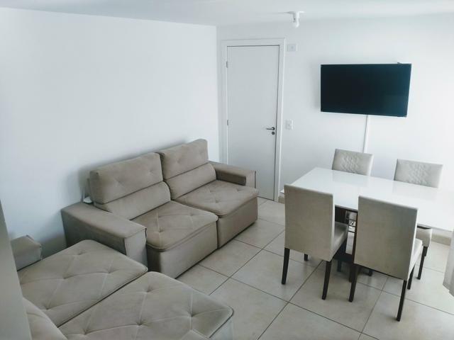 Apartamento 70 mil + financiamento - Foto 2