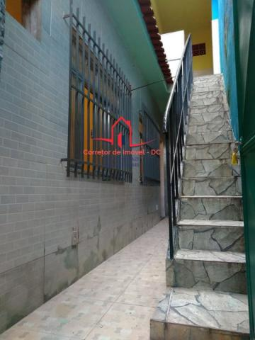 Casa de vila à venda com 1 dormitórios em Centro, Duque de caxias cod:0005 - Foto 14