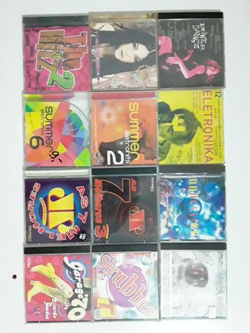 CDS de Dance anos 90 - Foto 2