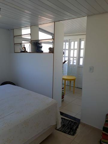 Apartamento 1/4 mobiliado em Itapuã - Foto 7