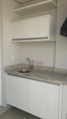 Apartamento para venda, vila pires, santo andré - ap4918. - Foto 10