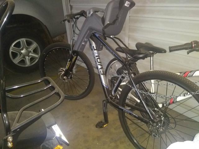 Bicicleta bike Evoke Cannibal - Foto 3