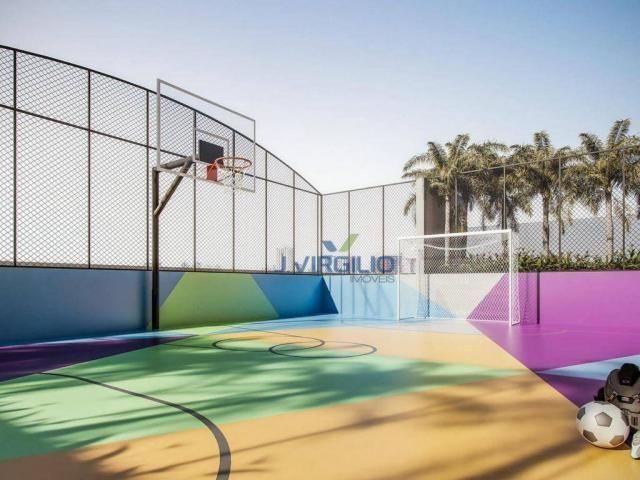 Apartamento com 2 quartos à venda, 86 m² por r$ - setor bueno - goiânia/go - Foto 9