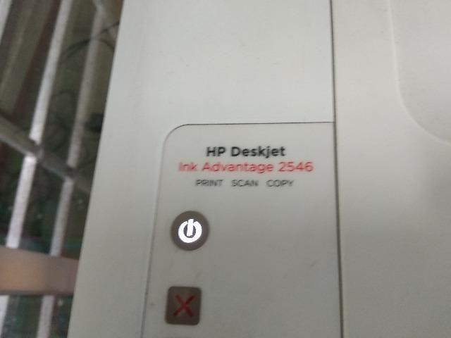Impressoa hp