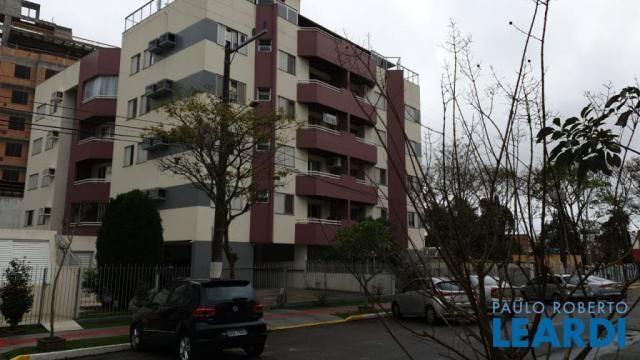 Apartamento à venda com 4 dormitórios em Córrego grande, Florianópolis cod:589706 - Foto 2