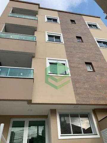 Apartamento com 2 dormitórios à venda, 53 m² por R$ 300.000 - Paulicéia - São Bernardo do  - Foto 10