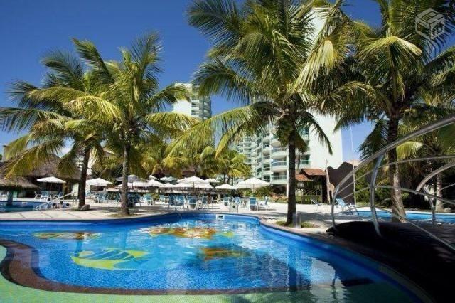 Apartamento 04 Suites _Piscinas _ Condomínio Fechado- Meia Praia - Foto 3