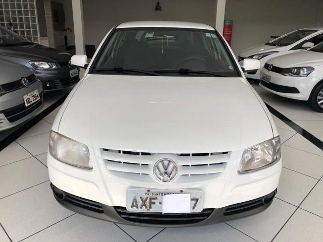 Volkswagen Gol G4 1.0 2014