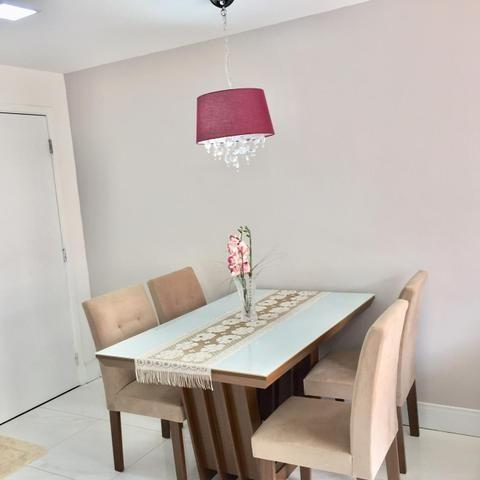 295 mil belíssima apartamento de 03 quartos no calhau - São Luís - Foto 5