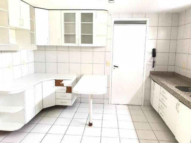 Apartamento com 4 dormitórios para alugar, 110 m² - Guararapes - Fortaleza/CE - Foto 8