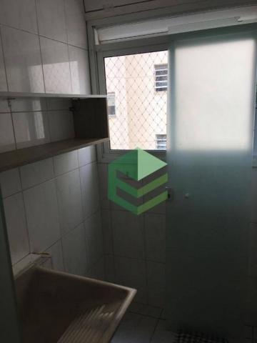 Apartamento com 2 dormitórios à venda, 46 m² por R$ 260.000 - Vila Gonçalves - São Bernard - Foto 12