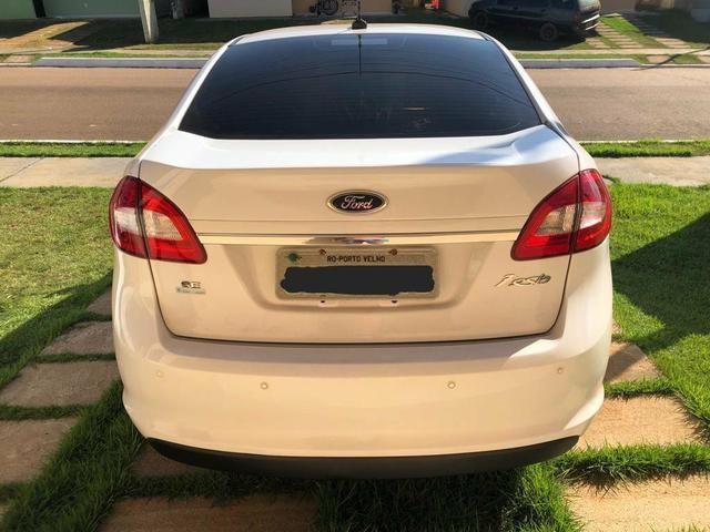 Ford new fiesta sedam - Foto 11