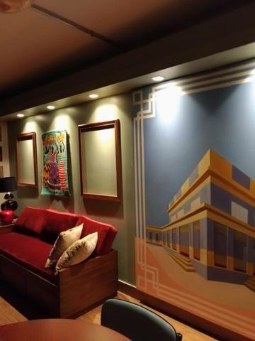 Apartamento personalizado acabamento de primeira pronto para mudar