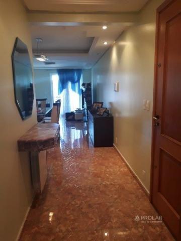 Apartamento à venda com 3 dormitórios em Jardim america, Caxias do sul cod:11490 - Foto 5