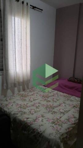 Apartamento com 2 dormitórios à venda, 52 m² por R$ 270.000 - Vila Santa Rita de Cássia -  - Foto 15