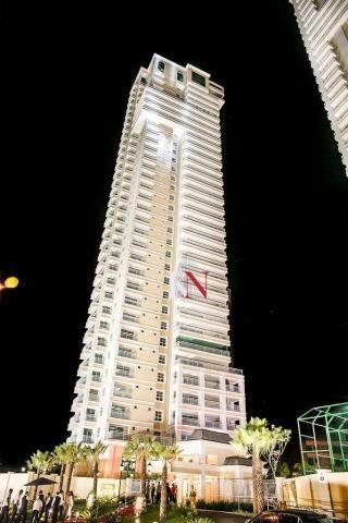 Apartamento com 4 dormitórios à venda, 273 m² por r$ 1.669.586 - altiplano - joão pessoa/p - Foto 12