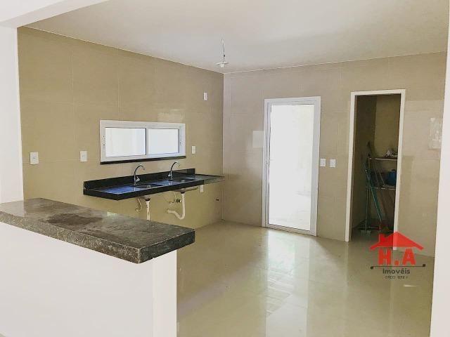 Casa com 5 suíts à venda, 214 m² por R$ 458.000 - Sapiranga - Fortaleza/CE - Foto 8