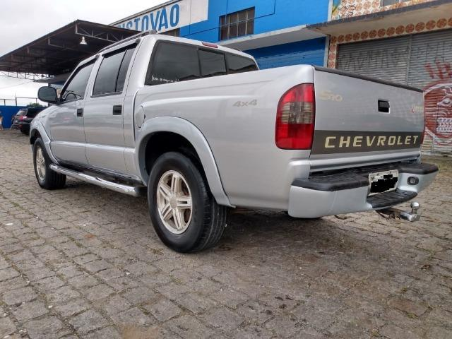 S 10 Executive 4 X 4 Diesel - Foto 4