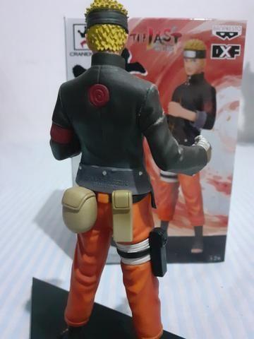 NARUTO - Action Figure Original Banpresto - Foto 6