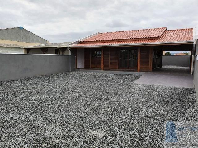 Casa 100m², 2 dormitórios em Araquari - Foto 17