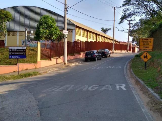 Terreno à venda em Pavão (canguera), São roque cod:61928 - Foto 7